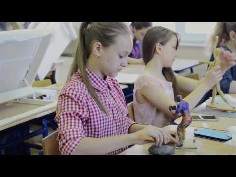 Детская Школа Искусств п.Нижнесортымский