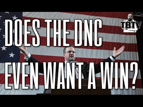 THE DEMOCRATIC PARTY DOES NOT WANT TO WIN WITH PROGRESSIVE CANDIDATES, WOULD RATHER LOSE!!!