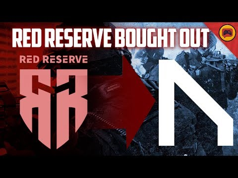 Nordavind Buys Out Red Reserve to Re-Brand Esports' Scummiest Organization