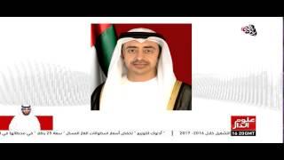الإمارات تدين العملية الإرهابية في السعودية