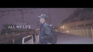 제이카운터 (J.Counter)_All My Life (Feat. 스트링거) [PurplePine Entertainment]