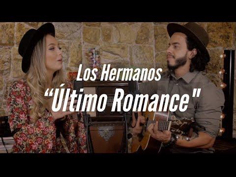 Último Romance - MAR ABERTO Cover Los Hermanos
