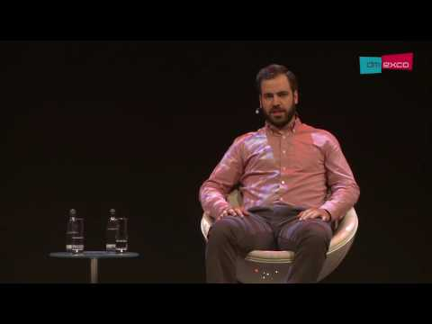 dmexco:video // NBCUniversal - Hacking the Future of Premium Content