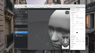 Comment faire pour créer des Effets dans le Facebook de l'AR Studio