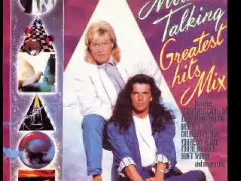 modern talking greatest hits mix 1988 disco 1 lado. Black Bedroom Furniture Sets. Home Design Ideas