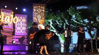 Video Maialen Lecumberri cantando con PURO RELAJO download MP3, 3GP, MP4, WEBM, AVI, FLV Agustus 2018