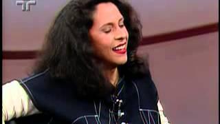 Gal Costa - RODA VIVA - 1995 - Parte I