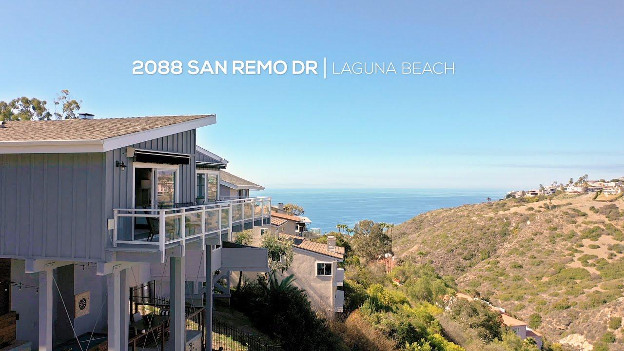 2088 San Remo Dr, Laguna Beach