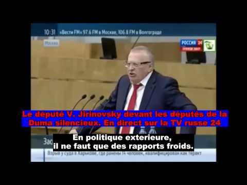 Hollande et Merkel négocient avec les terroristes