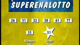 Lotto e Superenalotto estrazioni del 22 novembre 2012 (giovedì) - www.zonalotto.it