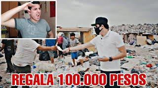 REACCIONO A MARKITOS TOYS *REGALA 100MIL PESOS*