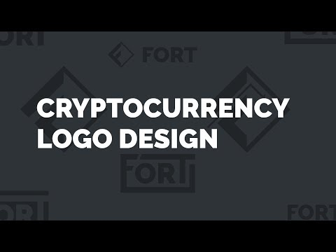 Designing A Cryptocurrency Logo