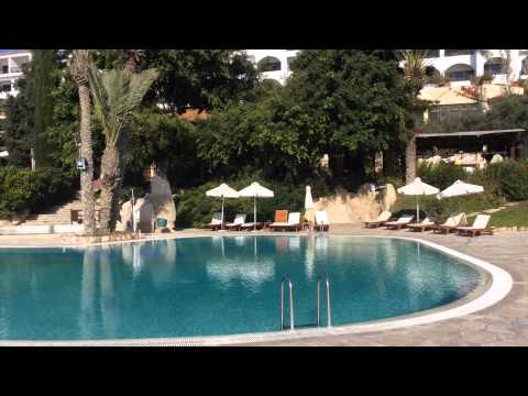 Coral Beach Hotel and Resort, Paphos, Cyprus