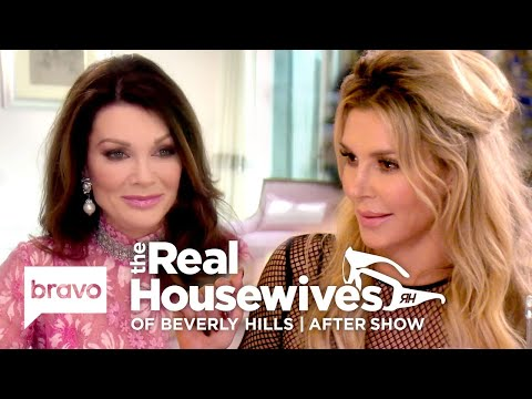 Katie Sommers - Lisa Vanderpump Talks Why She Quit 'Real Housewives of Beverly Hills'