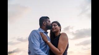Sriram & Deepa | Tamil Wedding | The Moonstruck Stories