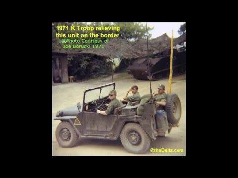 McPheeters 1948 -1972 Bad Hersfeld, Germany - YouTube