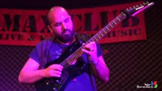Perfect Stranger - The Real Dream Theater Tribute - Endless Sacrifice