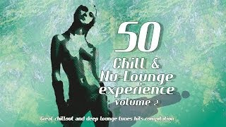 River - Lonesome - 50 Chill & Nu-Lounge experience VOLUME 2