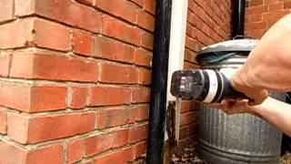 Handyman Tips  Diy  Gate Repair
