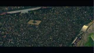 Tomorrowland : Afrojack, Dimitri Vegas, Like Mike & NERVO - Anthem ( OFFICIAL VIDEOCLIP )
