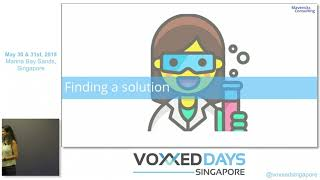 Real developers test in production (not exactly) - Voxxed Days Singapore 2019