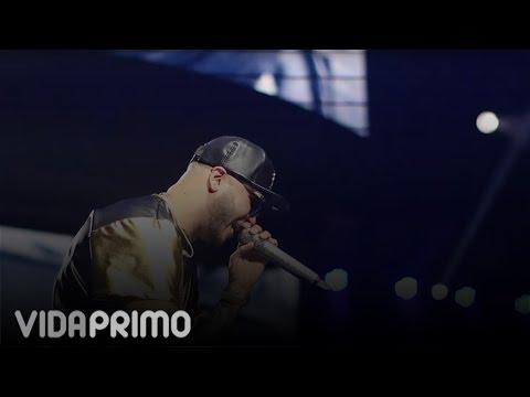 Ñengo Flow - Reality Show Episodio 4 (Concierto Los Menores) [Behind the Scenes]