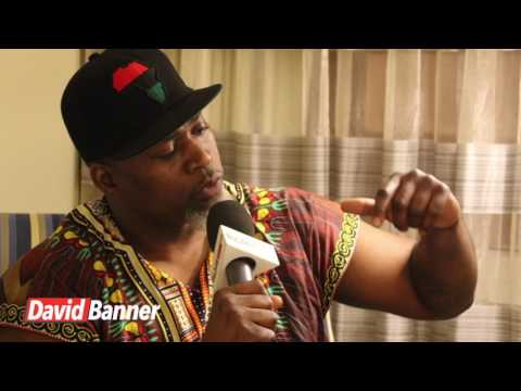 David Banner Capt  Tazaryach Discuss The State And Condition Of Black People