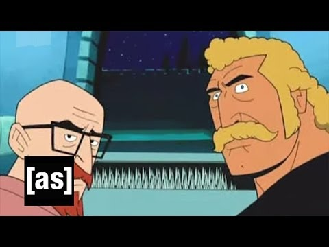 The Boys Never Died | The Venture Bros. | Adult Swim