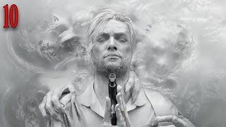 Video de LAS ÚLTIMAS COSAS - The Evil Within 2 - Directo 10