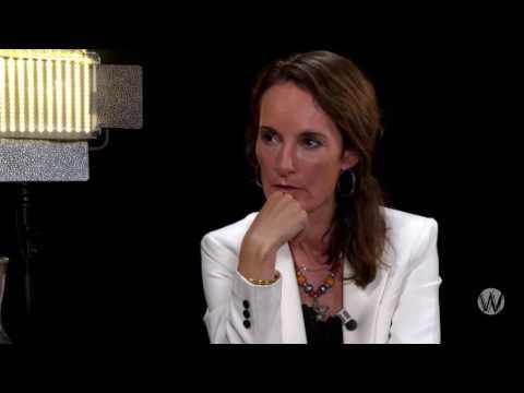 Wie is er bang voor Virginia Woolf; Carine Crutzen met Esther van Fenema