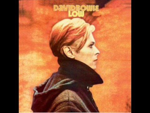 David Bowie A New Career In A New Town
