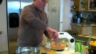 How To Make Taramosalata!.mp4