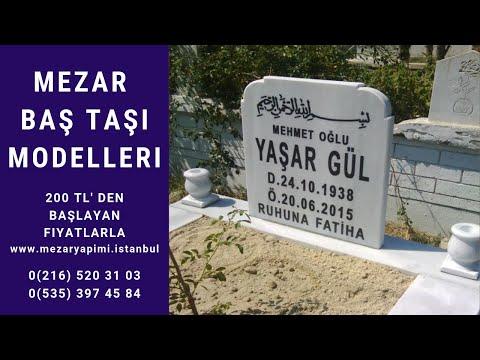Mezar Taşı Mezar Baştaşı Fiyatları Wwwmezar Yapimiistanbul 200 Tl