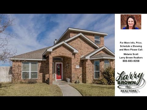 1400 61st Ave, Amarillo, TX Presented by Melanie Scott.