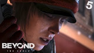 EL FINAL DE AIDEN | Beyond Two Souls (5) - JuegaGerman