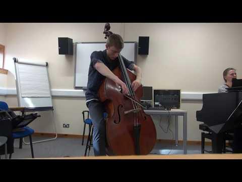 Bottesini Concerto 2 1st movement