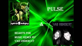 Cybrax Industry - Pulse (Hearts for Music Remix by Van Undercut)