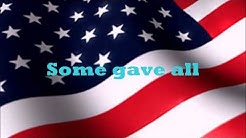 Some Gave All-Billy Ray Cyrus Lyrics