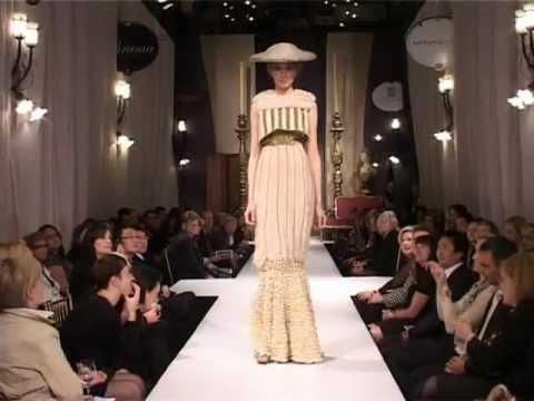 Ultimo Fashion Design Studio The Collectors Parade Youtube