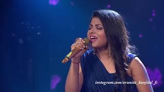 teri meri kahani  full  song   arunita kanjilal#