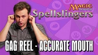 Day[9] & Michele Boyd: Spellslingers Gag Reel #4 - Gavin Up In This