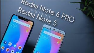 Redmi Note 6 PRO    |  test, recenzja #129 [PL]