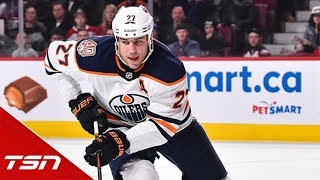 Is there still a place in the game for Lucic?