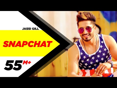 Thumbnail: Snapchat (Full Video) | Jassi Gill | Latest Punjabi Song 2017 | Speed Records