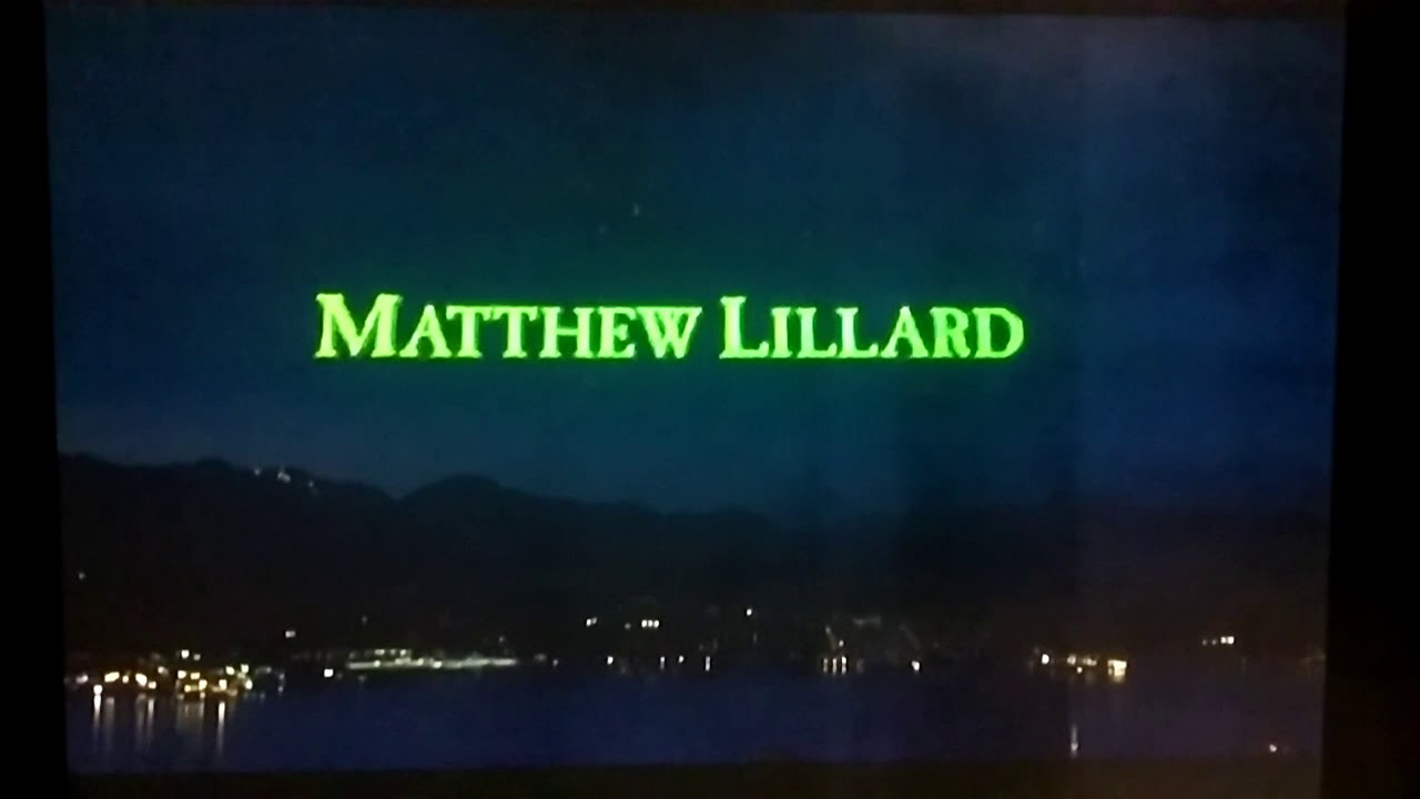 Scooby Doo 2 Monsters Unleashed 2004 Opening Titles Youtube