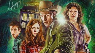 Doctor Who   Series 6 Trailer   Matt Smith