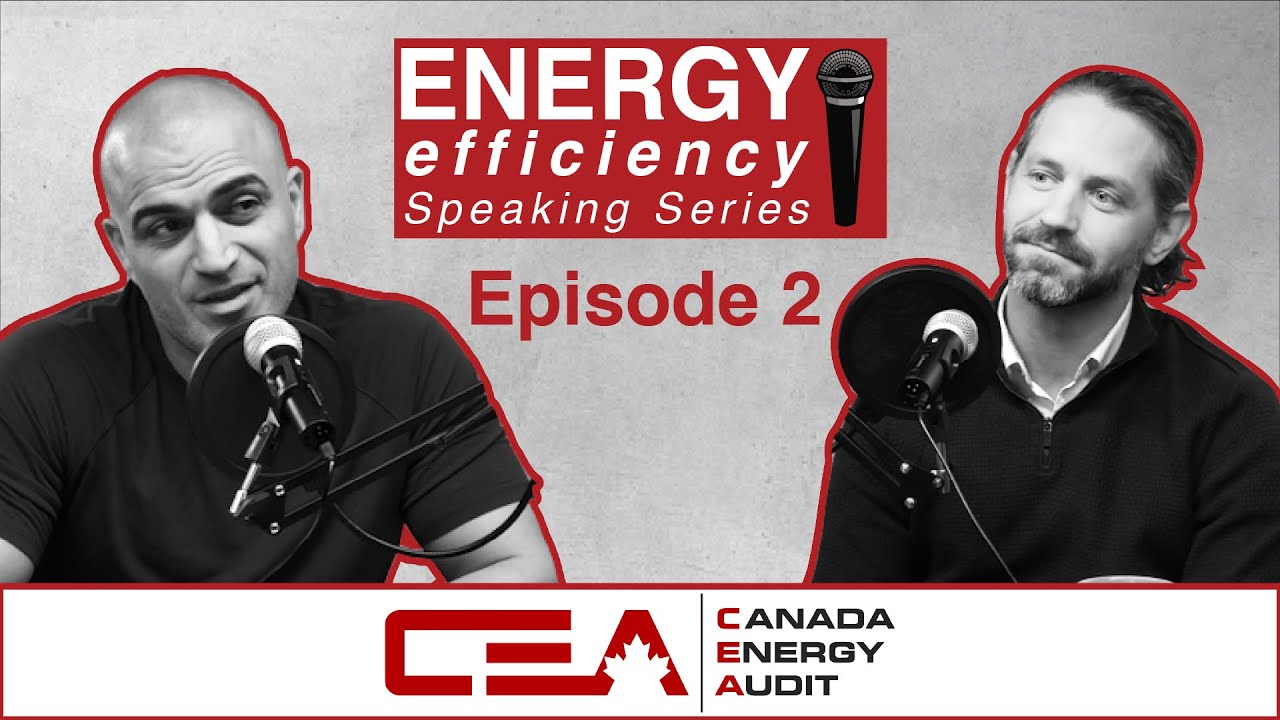 Energy Efficiency Speaking Series Episode 2 | F@#% YES
