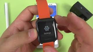 5 ПРИЧИН КУПИТЬ Xiaomi AMAZFIT Bip ► умные часы СЯОМИ!