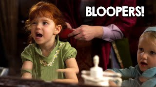Download lagu All is Found - Frozen 2 Bloopers