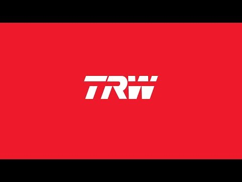 TRW - It's Not About The Box
